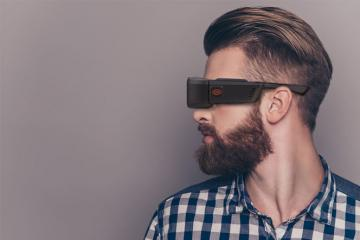 X2 Mixed Reality Glasses with Android