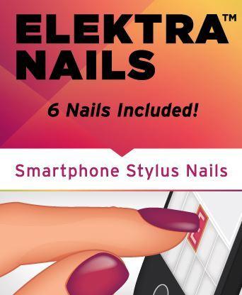 elektra nails