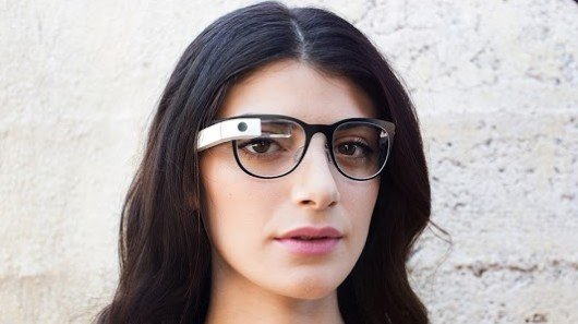 Google Glass Gets New Frames