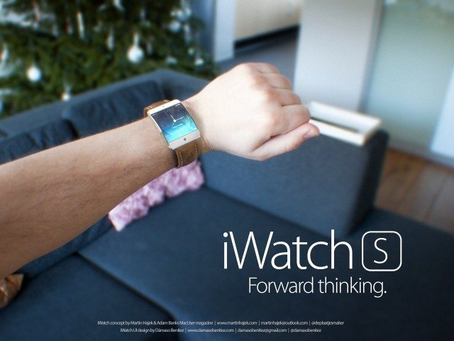 iWatch to Cost $299, Offer Sleep Tracking?