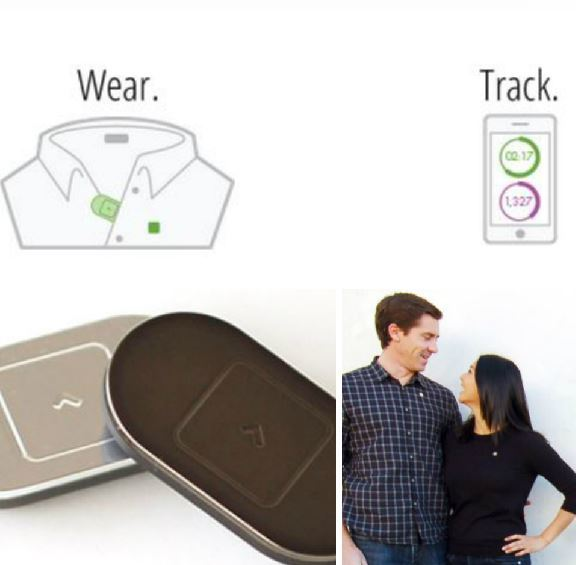 Lumo Lift Wearable Device Helps You Maintain Proper Posture