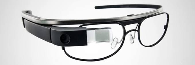 Google Glass Prescription Lens Kit Announced