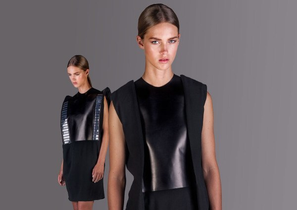 Wearable Solar Clothing