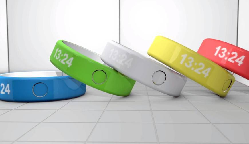 Apple iBand Concept