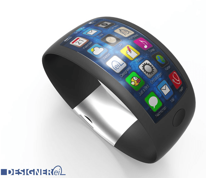 iWatch Launching in 2015?
