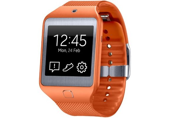 Samsung Gear 2 and Gear 2 Neo Smartwatches with Tizen OS