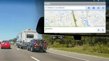 Traffic by GlassVuz Brings Traffic Data to Google Glass