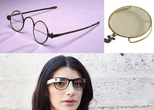 Google Glass To Get More Attractive with Luxottica Group Deal?