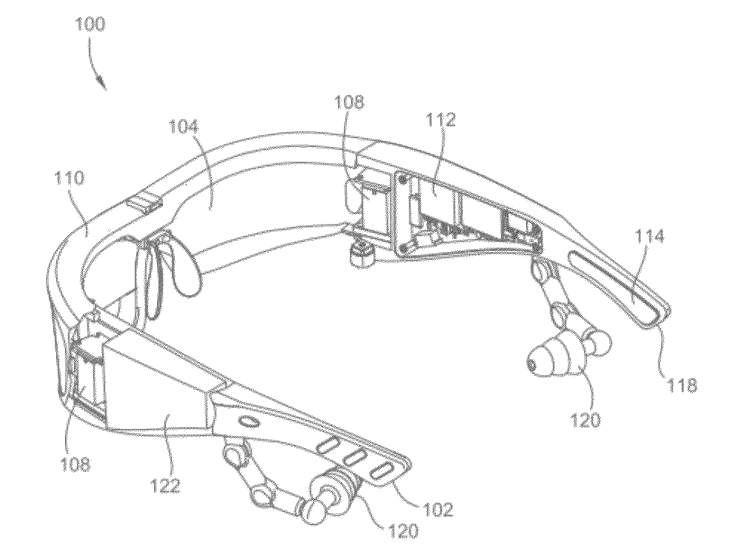 Microsoft Buys Wearable Computing IP from ODG
