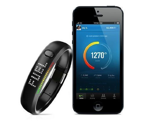 Nike FuelBand On the Way Out?