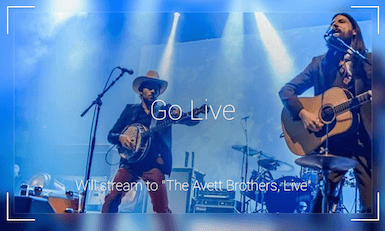 Livestream's new Google Glass app