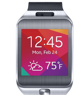 Samsung Controls 71% Of Smartwatch Market?