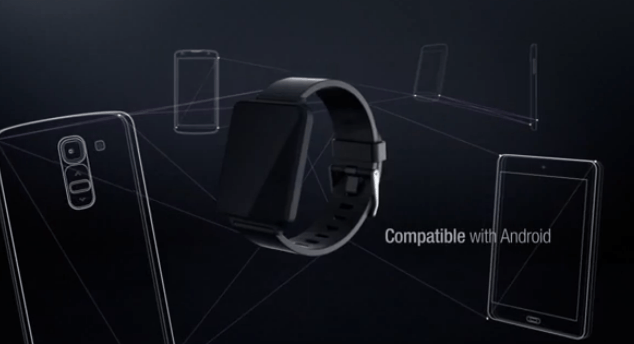 LG G Watch Teaser Released