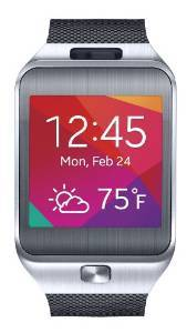 New Samsung Smartwatch @ FCC?