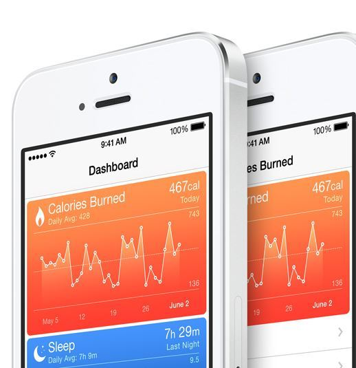Apple Releases iOS 8 SDK, Targets Wearables & Home Automation