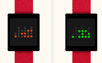 Android Wear To Get Custom Watch Face API