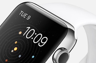 Apple Watch Edition To Cost $5000?