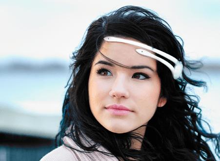 Emotiv Insight Brain Activity Headset - Cool Wearable