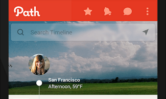 Path Will Build An Apple Watch App