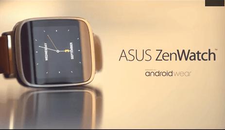 zenwatch