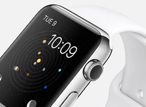 Apple Watch Supply To Be Limited At Launch?