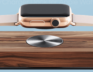 Composure Charger Dock for Apple Watch