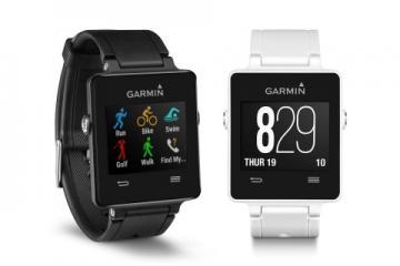 Garmin vívoactive GPS Smartwatch