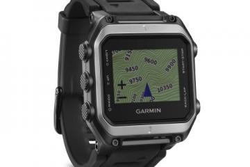 Garmin epix Hands-free Navigation Device