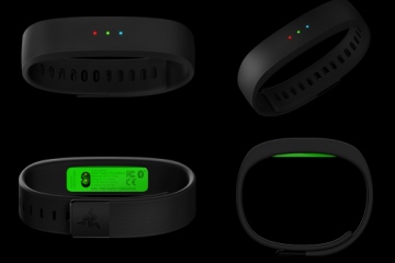Razer Nabu X Fitness Tracker Announced