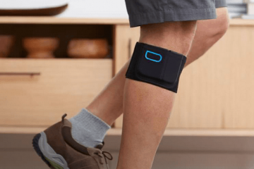 Quell Wearable Relieves Chronic Pain