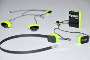 Cynaps Mint Modular Bone Conduction Headset
