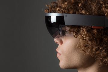 Microsoft HoloLens Holographic Computing Platform