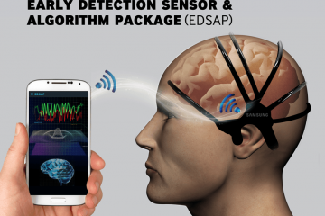 Samsung's Brainwave-Reading Wearable Detects Strokes