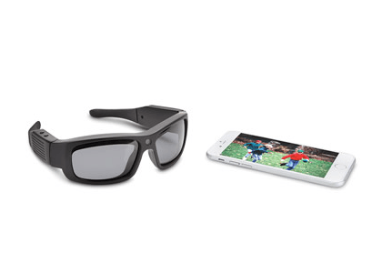 wifi sunglasses