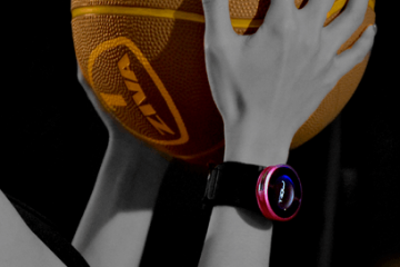 MOTi Personal Fitness Wearable Now on Indiegogo
