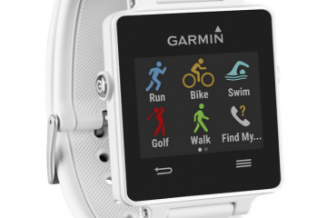 Garmin Vivoactive Activity Tracker