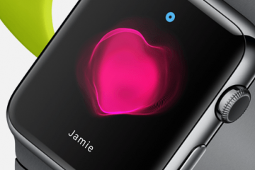 Apple Watch Coming in April?