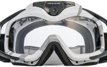 Torque HD+ Off-road Video Goggle w/ Wi-Fi and GPS