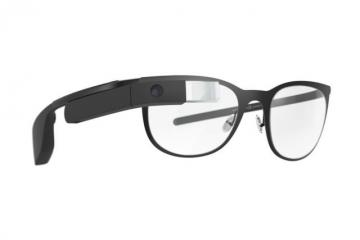 Google Glass 2 Already Being Tested?