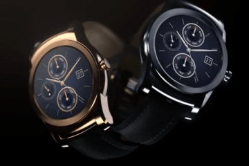 LG Watch Urbane Product Video Released
