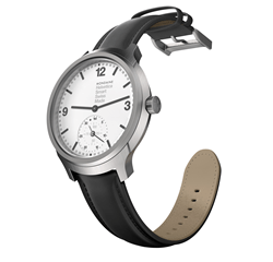 Mondaine Helvetica No 1 Horological Smartwatch