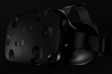 HTC RE Vive Virtual Reality Headset