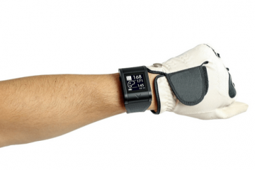 Callaway GPSync Watch Improves Your Game