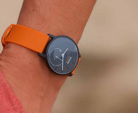 Withings Activité Watch Talks To Android Phones - Cool Wearable