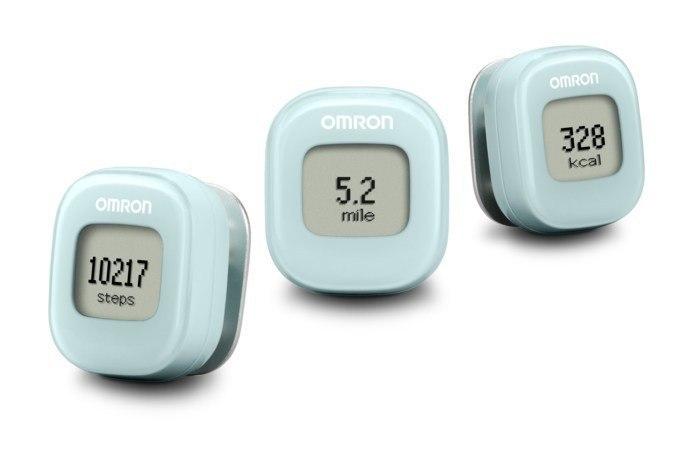 Omron Healthcare Inc Alvita Wireless Tracker