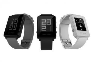 Coros LIVE E-Paper Smartwatch w/ 6-week Battery Life