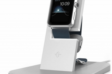 HiRise for Apple Watch: Stand for Your Smartwatch
