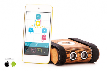 Codie: Help Kids Get Started with Coding