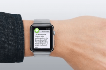 Apple Watch Videos Revealed