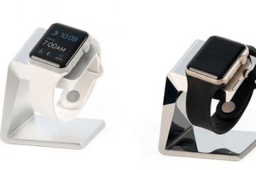 AWDock: Minimalist Dock for Apple Watch